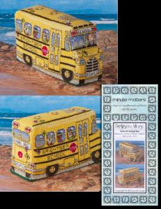 BSV-schoolbus