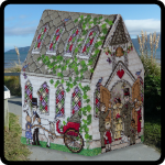 BrightSea Village: Wedding Chapel